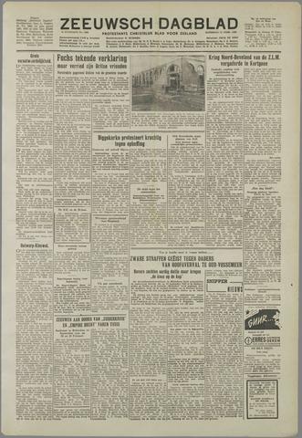 Zeeuwsch Dagblad 1950-02-11