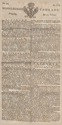Middelburgsche Courant 1779-10-26