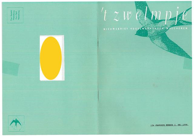 't Zwelmpje 1998-05-01