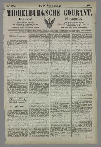 Middelburgsche Courant 1883-08-16