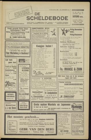 Scheldebode 1954-11-12