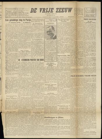 de Vrije Zeeuw 1946-06-29
