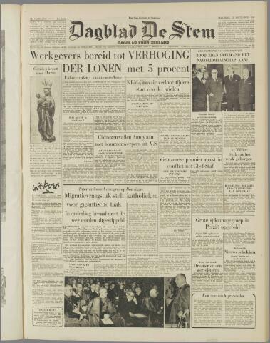 de Stem 1954-09-13