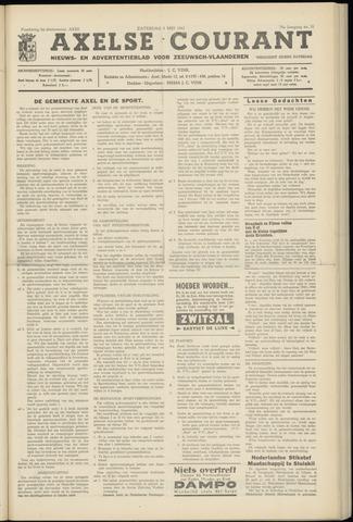 Axelsche Courant 1962-05-05