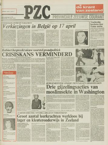 Provinciale Zeeuwse Courant 1977-03-10