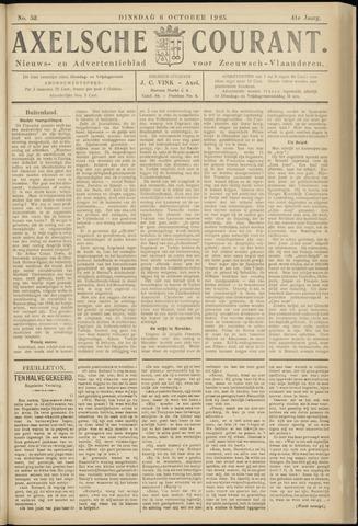 Axelsche Courant 1925-10-06