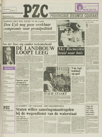 Provinciale Zeeuwse Courant 1977-03-19