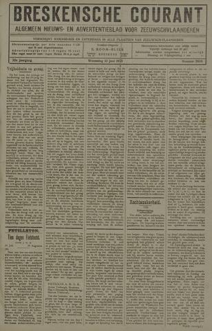 Breskensche Courant 1923-06-13