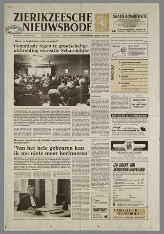 Zierikzeesche Nieuwsbode 1993-02-12