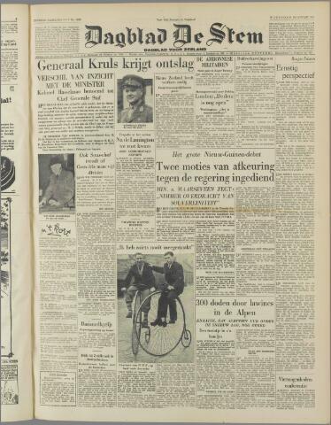 de Stem 1951-01-24