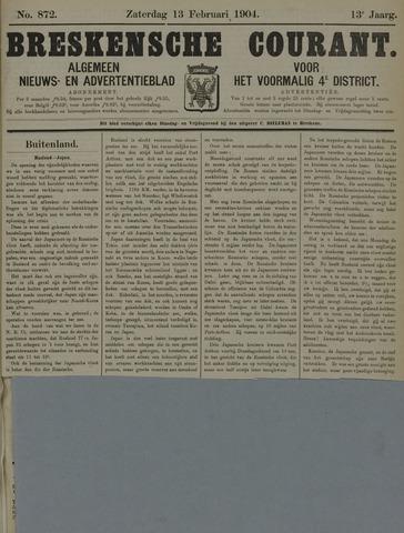 Breskensche Courant 1904-02-13