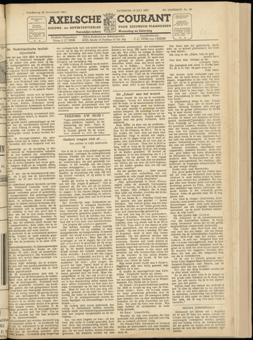 Axelsche Courant 1947-07-19