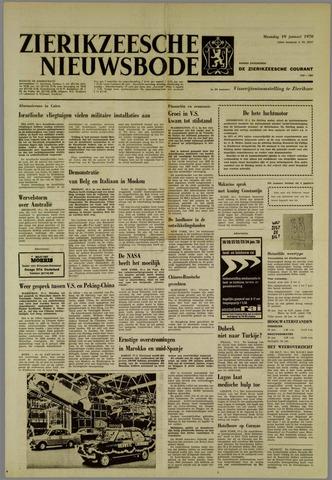 Zierikzeesche Nieuwsbode 1970-01-19