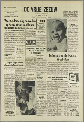 de Vrije Zeeuw 1967-10-28