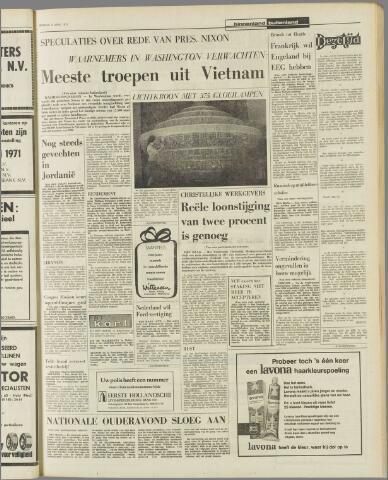 de Stem 1971-04-06