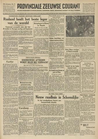 Provinciale Zeeuwse Courant 1952-03-26