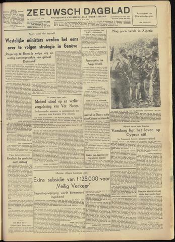 Zeeuwsch Dagblad 1955-09-29