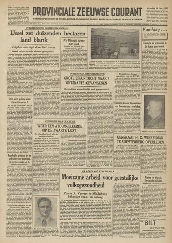 Provinciale Zeeuwse Courant 1952-12-29