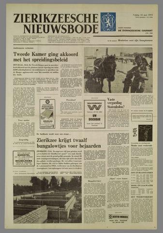 Zierikzeesche Nieuwsbode 1975-06-13