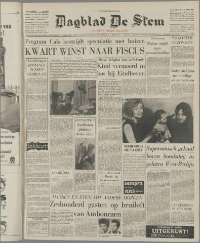 de Stem 1965-04-08