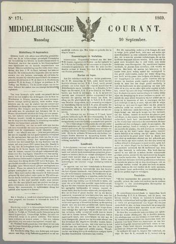 Middelburgsche Courant 1869-09-20