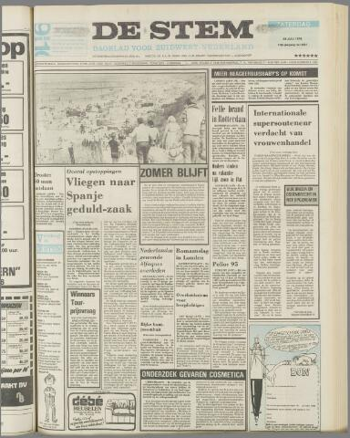 de Stem 1978-07-29