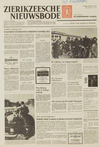 Zierikzeesche Nieuwsbode 1973-03-02