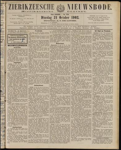 Zierikzeesche Nieuwsbode 1902-10-21