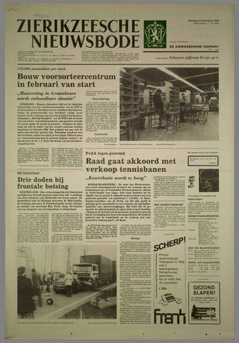 Zierikzeesche Nieuwsbode 1982-12-21