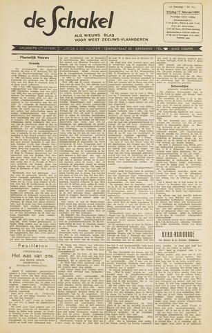 De Schakel 1961-02-17