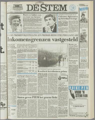 de Stem 1985-12-14