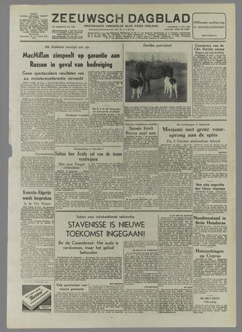Zeeuwsch Dagblad 1955-10-01
