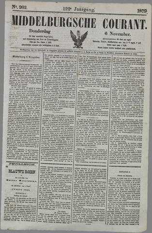 Middelburgsche Courant 1879-11-06