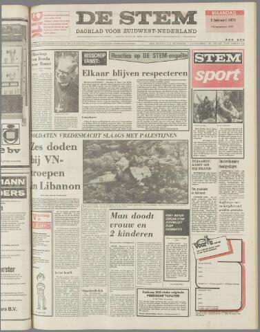 de Stem 1979-02-05