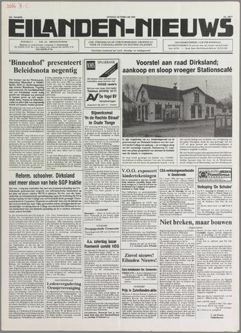 Eilanden-nieuws. Christelijk streekblad op gereformeerde grondslag 1990-02-20