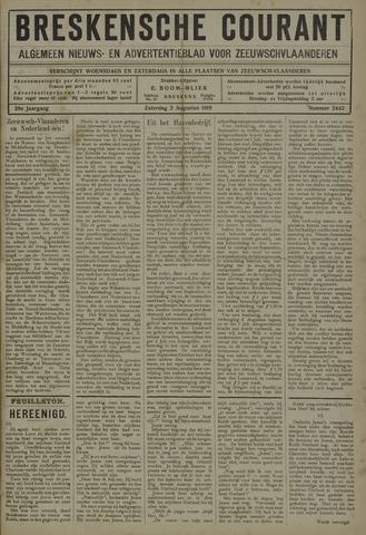 Breskensche Courant 1919-08-02