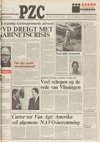 Provinciale Zeeuwse Courant 1979-12-08