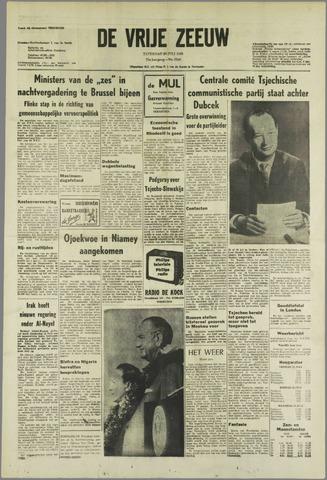 de Vrije Zeeuw 1968-07-20