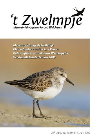 't Zwelmpje 2009