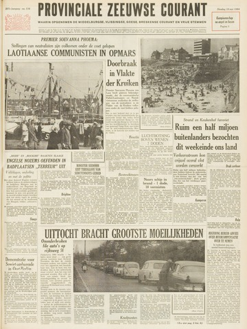 Provinciale Zeeuwse Courant 1964-05-19