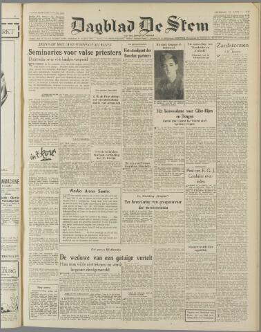 de Stem 1949-04-16