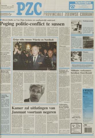 Provinciale Zeeuwse Courant 1994-01-25