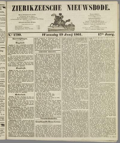 Zierikzeesche Nieuwsbode 1861-06-19