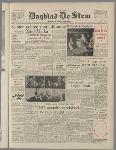 de Stem 1960-04-06