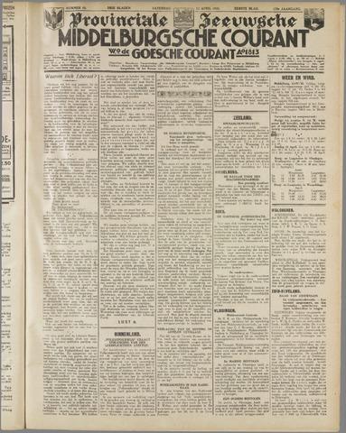 Middelburgsche Courant 1935-04-13