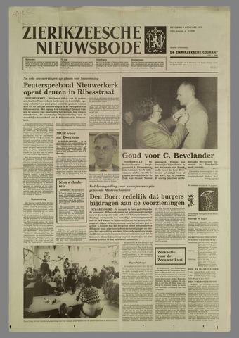 Zierikzeesche Nieuwsbode 1987-01-06