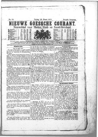 Nieuwe Goessche Courant 1872-03-23