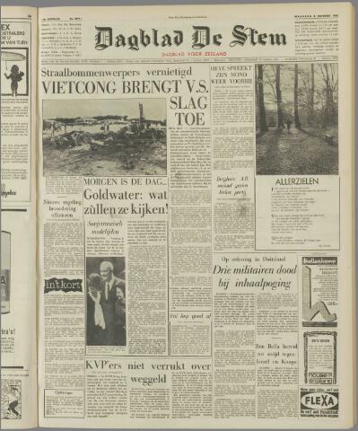 de Stem 1964-11-02