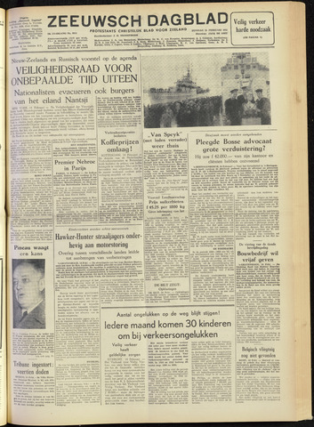 Zeeuwsch Dagblad 1955-02-15