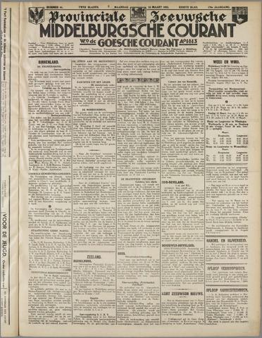 Middelburgsche Courant 1933-03-13